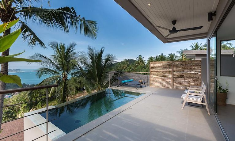 VILLA YAO NOI AT COMOON, CHAWENG: Villa For Rent in Chaweng